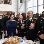 На встрече с губернатором Приморского края 20 февраля 2019.